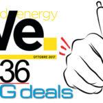 L'energia è vita: WE - World Energy