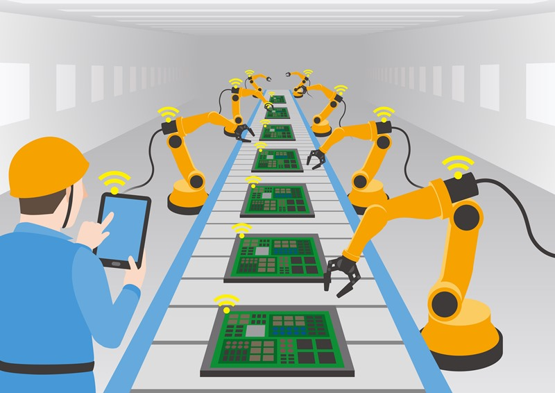 Industria 4.0 i protagonisti