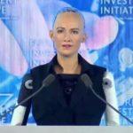 Vi presento Sam: il primo politico robot al mondo