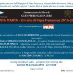 Omelie di Papa Francesco – 18 gennaio Roma
