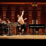 Intelligenza artificiale trasforma ballerino in pianista