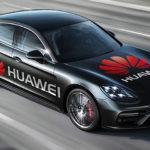 """Huawei RoadReader, la """"smartcar"""" che si guida da sola"""
