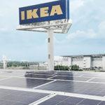 ABB al fianco di IKEA nel percorso di efficientamento energetico