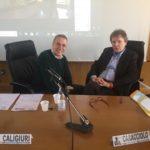 Mario Caligiuri: immersi nelle fake news. L'educazione serve a riconoscere fonti autorevoli e correttezza