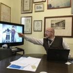 """Cingolani (IIT di Genova): """"Se l'informazione fosse luce saremmo tutti abbagliati e le app non salveranno il mondo"""""""