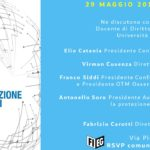 L'informazione che vorrei di Ruben Razzante - 29 maggio FIEG Roma