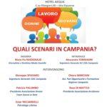 Donne – Lavoro – Giovani quali scenari in Campania? –  31 maggio Vico Equense