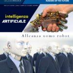 """Intervista a Piero Poccianti AI*IA: """"Diseguaglianza – PIL – economia nel mondo dell'Intelligenza Artificiale"""""""