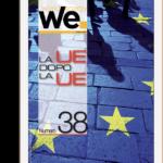 WE – World Energy: 63% della popolazione in città nel 2040 anno in cui i diesel saranno vietati in Francia e Regno Unito