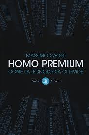 Homo premium Gaggi