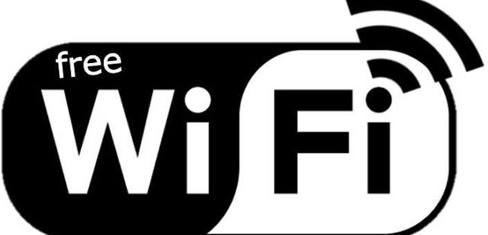 Ue hotspot Wi-Fi gratuiti