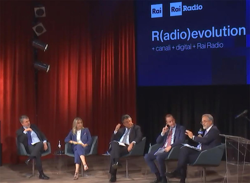 Rai Radio1 Sport e Rai Radio2 Indie