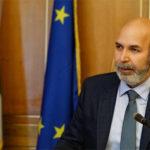 Vito Crimi (M5S) nominato sottosegretario alla Presidenza del Consiglio con delega all'Editoria