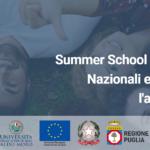 Summer School in Editoria e media nazionali ed internazionali con l'avvento del digitale dal 4 al 9 giugno