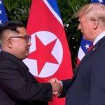 Trump incontra Kim Jong-un: una stretta di mano che entra nella storia