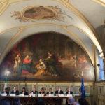 Big Data Connessioni e Pluralismo: Bononcini – Carotti – Martusciello – Nieri –  Pratellesi – Sanfilippo – Stazi – Tagliavia