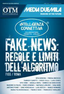 Fake News: regole e limiti dell'algoritmo