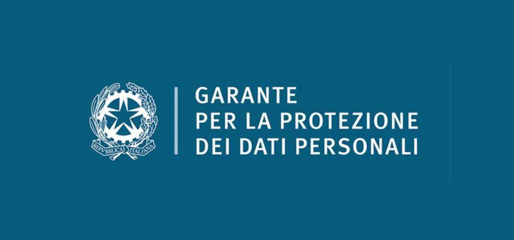 Relazione annuale Garante privacy 10 luglio