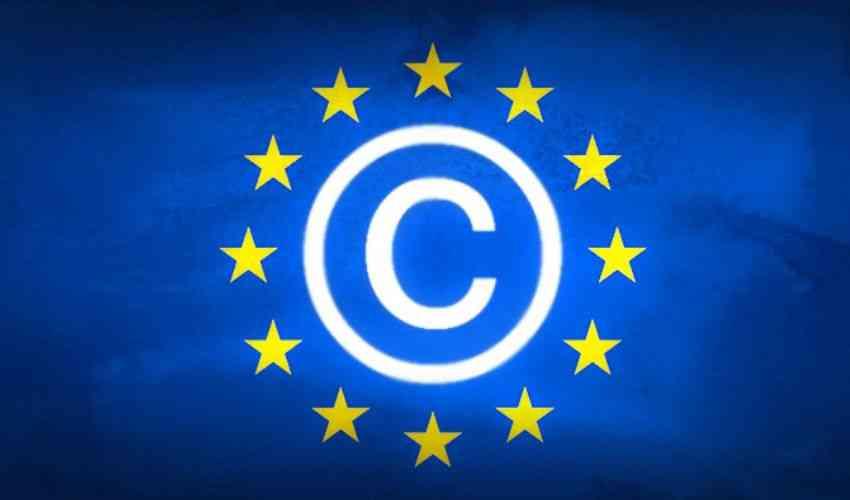 UE copyright