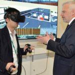 ABB e futuro digitale in mostra al CIGRE' di Parigi: rete elettrica in primo piano