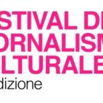 Un vocabolario che si rinnova: Festival del giornalismo culturale