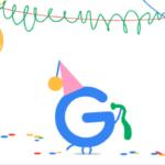 Google 20 anni di tecnologia che cambia la vita