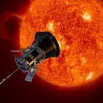 Parker Solar Probe, la prima sonda a un passo dal Sole