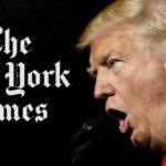 NYT vs Trump: la lezione del Watergate, conta se la fonte è buona, non se è anonima