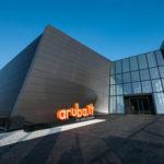 ABB fornisce tecnologie all'avanguardia al data center di Aruba