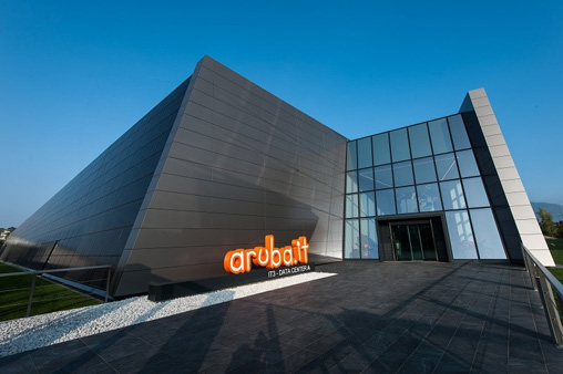 ABB e Aruba