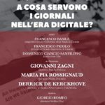 Dalle fake news al fact checking: a cosa servono i giornali nell'era digitale?