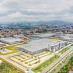 ABB inaugura un polo all'avanguardia di innovazione e produzione a Xiamen