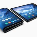 FlexPai: il primo smartphone pieghevole in commercio