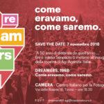 A Torino una mostra fotografica e multimediale in occasione del 50° anniversario del 1968