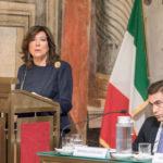 Agcom 20 anni di cambiamenti - discorso della presidente Casellati