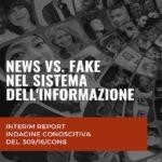 Giornalismi nella società della disinformazione