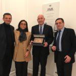 Andrea Riffeser Monti (FIEG) presidenza all'insegna dell'azione