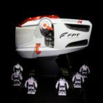 Industria 4.0: presentato Cursor X - il motore per il futuro