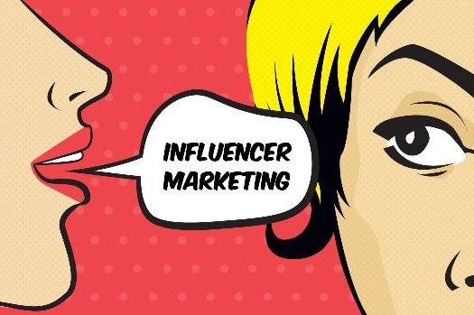 Gli influencer entrano direttamente a far parte dello IAP