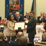 Premio Giornalistico Mimmo Castellano a Maria Pia Rossignaud