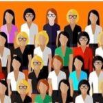 """100 donne che cambieranno l'Italia - 21 febbraio I.S.I.S. """"F. de Gennaro"""" Vico Equense"""