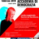 Accademia di democrazia in Campania