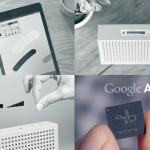 Project Soli: l'interfaccia invisibile di Google