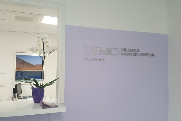 UPMC Hillman Cancer Center Villa Maria