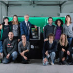 Green Energy Storage: startup dell'efficienza energetica che riporta i ricercatori in Italia