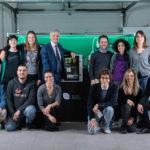 Green Energy Storage: startup dell'efficienza energetica che riporta i ricercatori in Italia