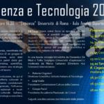 Scienza e tecnologia 2030 – 18 febbraio Sapienza Roma