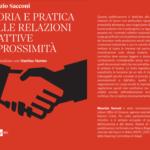 """Sacconi:""""Teoria e pratica delle relazioni adattive di prossimità"""" 28 febbraio FIEG Roma"""