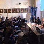 Presentata alla sede ANCI l'Indagine Conoscitiva sull'Informazione Locale