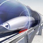 Hyperloop: torna d'attualità l'idea del treno superveloce